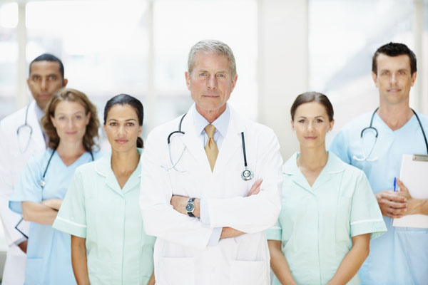 Answering Services for Medical Groups